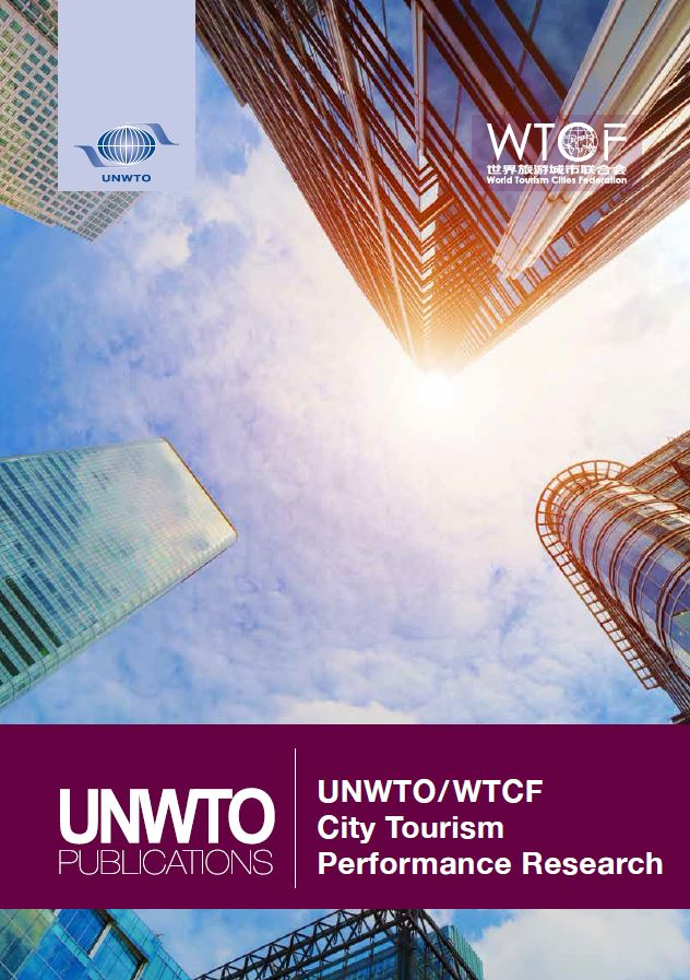 UNWTO/WTCF City Tourism Performance Research