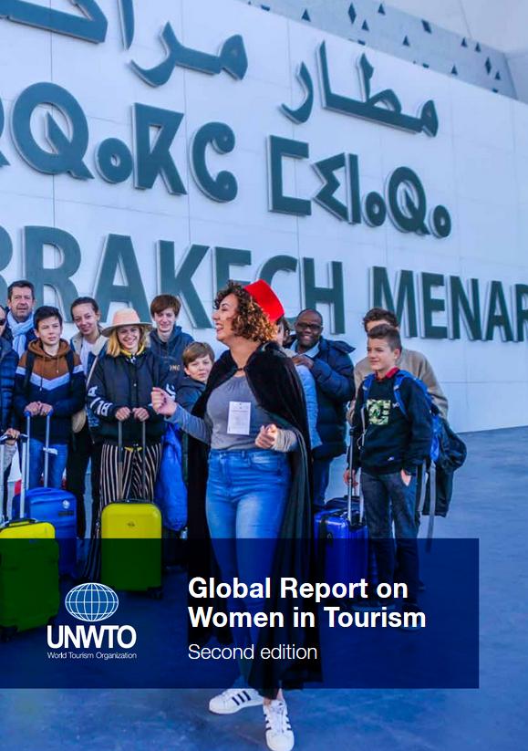 Global report Women Tourism