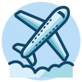 International tourist arrivals