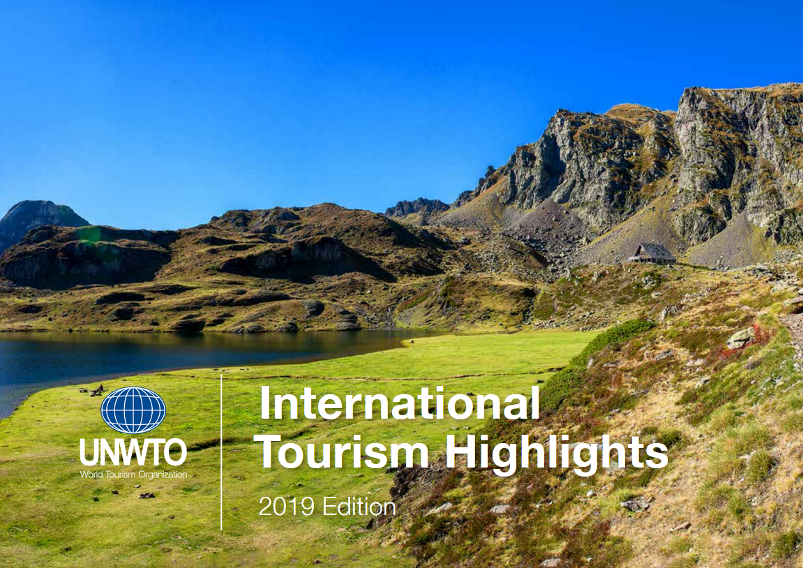 UNWTO Tourism Highlights