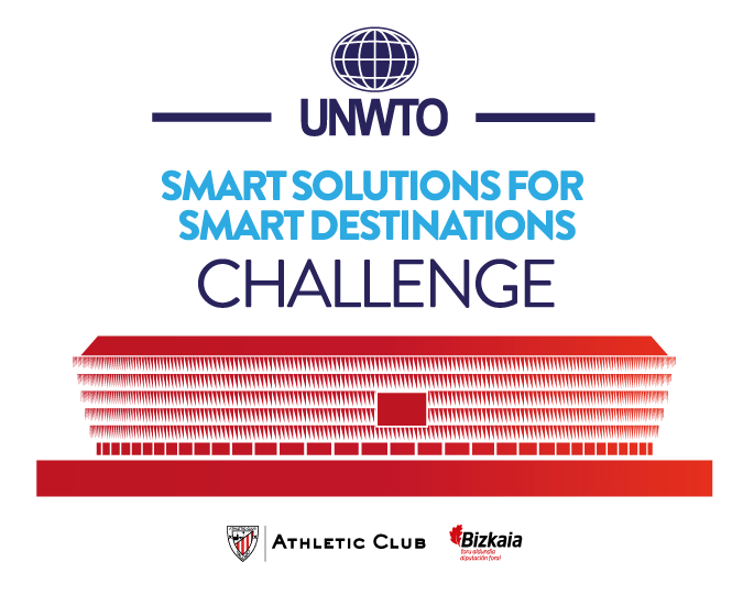 Smart Solutions for Smart Destinations Challenge