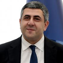 Secretary-General Zurab Pololikashvili