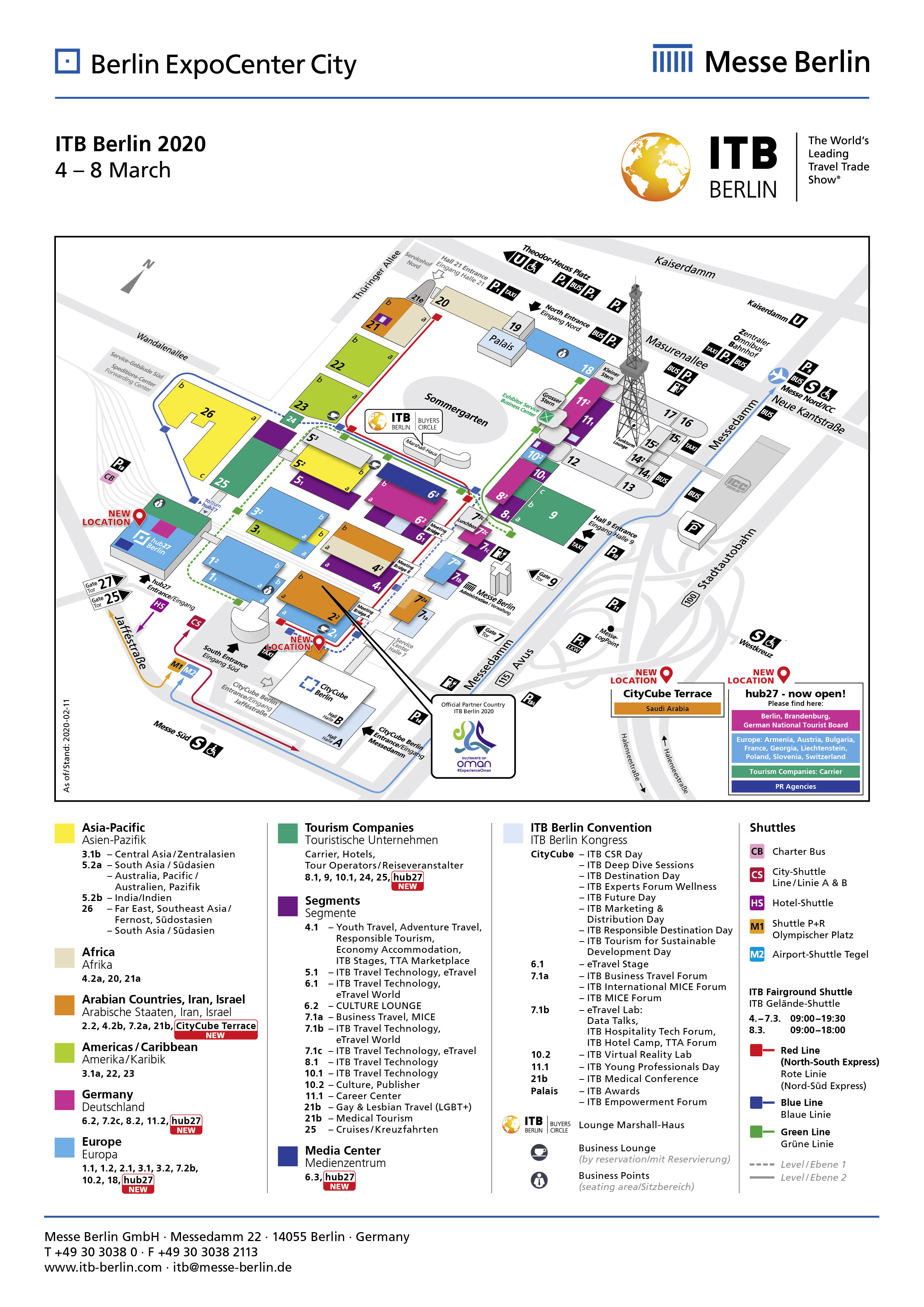 MAP ITB