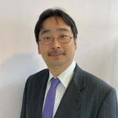 Mr. Hiroaki Matsuura (2019 - 2023)