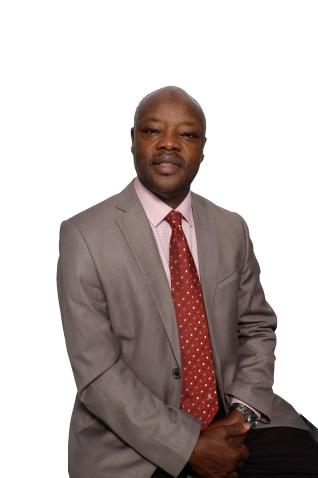 Mr. Lawal Marafa (2019-2023)