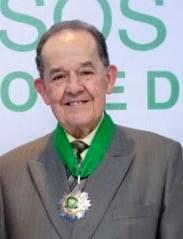 Mr. Luis Fernando Jiménez Guzman