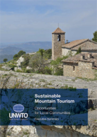 Sustainable Mountain Tourism – Opportunities for Local Communities