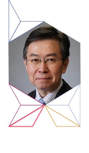 TABATA Hiroshi, Commissioner, Japan Tourism Agency