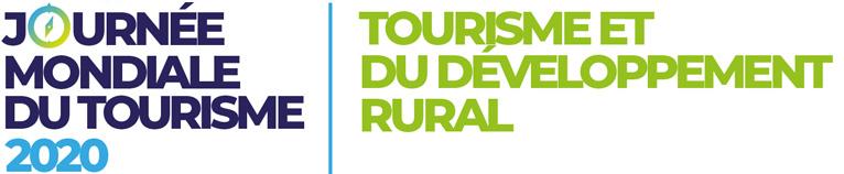 Jorunée Mondiale du Tourisme 2020