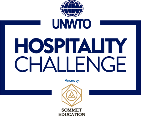 The Hospitality Challenge: Supporting the Hospitality Talents of Tomorrow