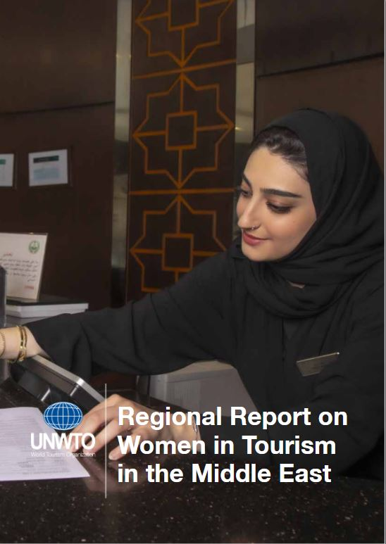 Women in tourism in the ME report