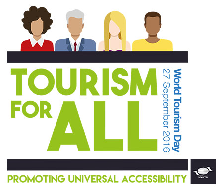 Tourism for all – promoting universal accessibility
