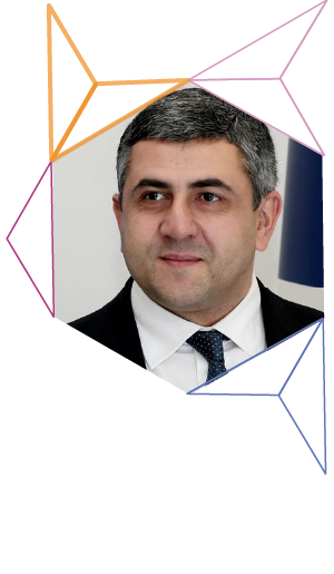 Zurab Pololikashvili, Secretary-General, UNWTO