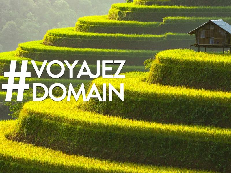 #voyagezdemain