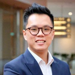 Jameson Wong