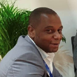 M. Oumar Kambé