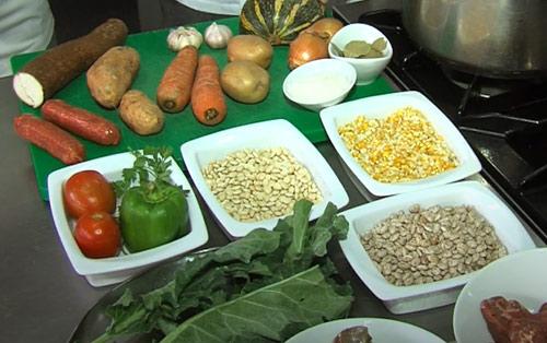 Cuisine Africaine Unwto
