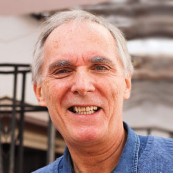 Klaus Ehrlich