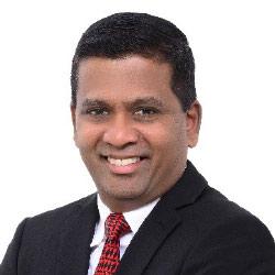 Senthil Gopinath