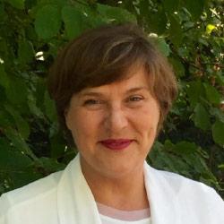 Ms. Zoritsa Urosevic