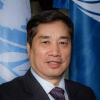 Zhu Shanzhong