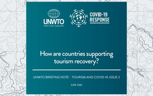 Restarting Tourism
