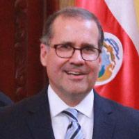 Lloyd Day, Deputy Director General