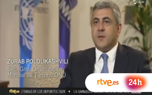 RTVE 24h