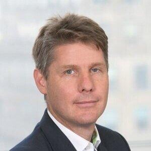 Paul Meyer, CEO
