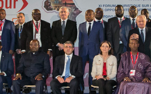 Tourism's Role in Rural Development Across Africa Highlighted at UNWTO Forum Event at FITUR 2020