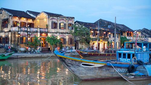 Reform Centers in Vietnam and Myanmar