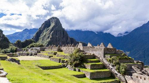 Macchu Picchu Carbon Neutral