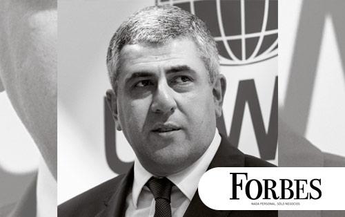 Forbes: El turismo a examen