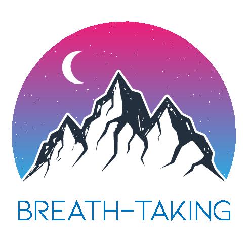 Breath-taking