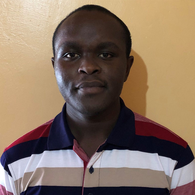 Dibblex Lesalon - Kenya