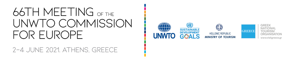 66th Meeting of the UNWTO Commission for Europe (CEU)