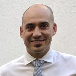 Eduardo Casilda