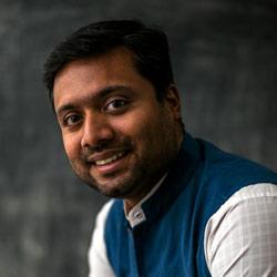 Vineeth Thomas