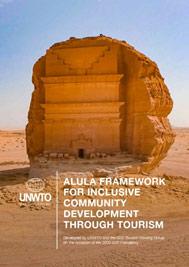 AlUla Framework for inclusive Community Development through Tourism