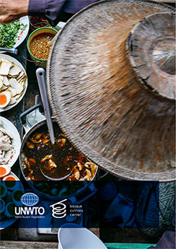 Guidelines for the Development of Gastronomy Tourism