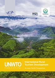 International Rural Tourism Development – An Asia-Pacific Perspective