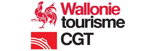 Wallonie tourism CGT