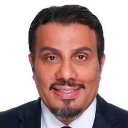 HE Abdalla Al-Hamar