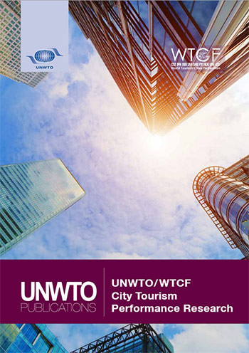 UNWTO-WTCF City Tourism Performance Research