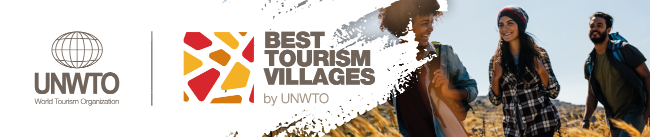 Best Tourism Villages by UNWTO