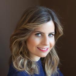 Cristina Moyano de Navascués