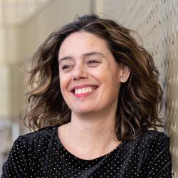 Idoia Calleja