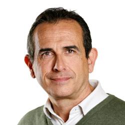 Jose Antonio Pérez-Aranda Canela