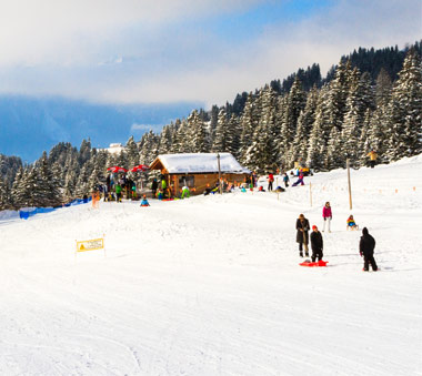 World Congress on Snow and Mountain Tourism