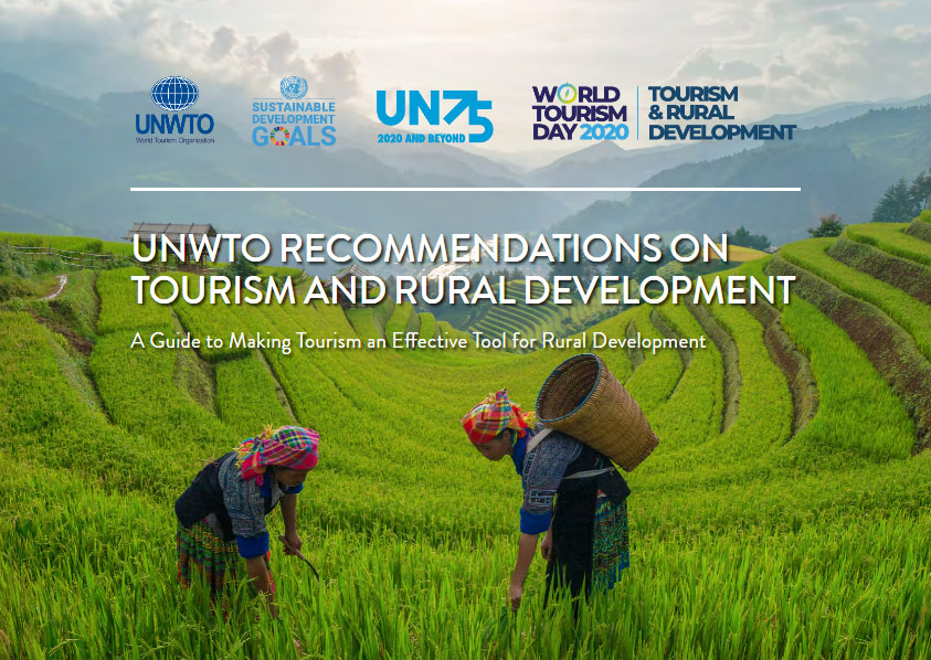 Recommendations on Tourism and Rural Development